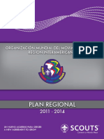 Plan Regional (Español)
