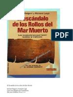 Los Rollos Del Mar Muerto