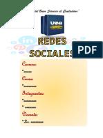Monografia Redes Sociales