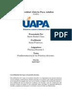 TAREA I PRACTICA DOC. lic.CLASE.docx
