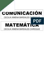 Comunicacion Cecilia
