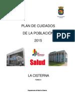 Plan de Salud 2015 Tomoii
