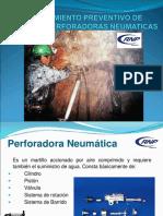 148014584 Mantenimiento Preventivo de Maquinas Perforadoras Neumaticas 1