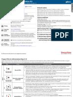 PSC Cardiomyocyte Diff Kit UG