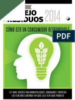 Guia Nacional de Manejo de Residuos 2014