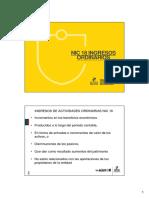 NIC 18 Ingresos ordinarios EBV 2017 UM.pdf