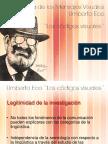 97346597 Historia y Semiotica de Los Medios Umberto Eco Los Codigos Visuales