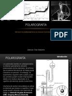Polarografía