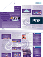Cadbury 8th Ed
