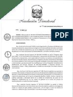 R. D. 050-2017-VIVIENDA-VMCS-PNSU-PNSU-1.0