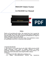 Tk103ab User Manual-0411