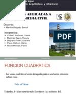 FUNCION-CUADRATICA