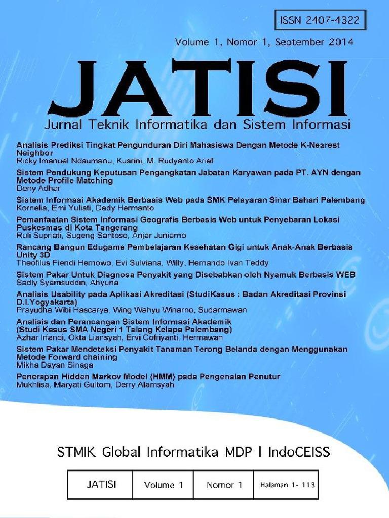 kumpulan jurnal pdf