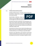 Buku Saku Skema Penyelesaian Sengketa