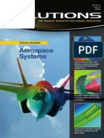 Aerospace Ansys Solution