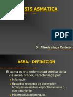 Aac Asma Bronquial