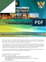 Republic of Indonesia Presentation Book - July 2017
