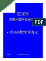 7 4 Tecnicas Inmdiagnost