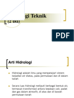 Hidrologi Teknik.ppt