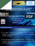 Sepsis Obstertica