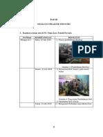 laporan PI bab III