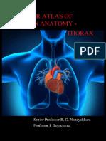 Colour Atlas of Human Anatomy(Sample)