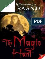 Midnight Hunters 5 - The Magic Hunt - Radclyffe