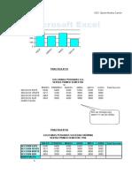 Practica de Excel 01 Al 07