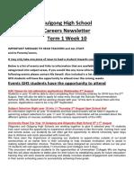 2 August 2017 KLA Careers News Bulletin