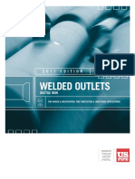 Welded Outlets