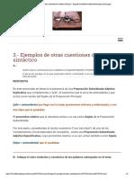 3.- Ejemplos de otras cuestiones de aná...lerato selectividad lengua jimdo page! copy