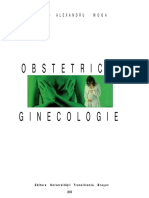 Obstetrica si Ginecologie
