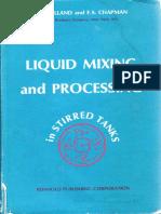 [Holland F.a., Chapman F.S., (1966)] Liquid Mixing(B-ok.org)