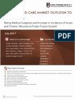 Wound Care Market,Wound Management Market Share ,Advanced Wound Care Market Trends-Ken Research