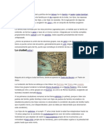La primera estructura social y política de los.docx