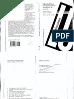 LUHMANN, Niklas - Socied y Sistema - La Ambición de la Teoría.pdf
