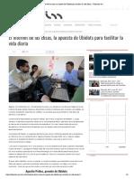 El Internet de Las Cosas La Apuesta de Ubidots Para Facilitar La Vida Diaria - Colombia-Inn