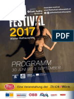 Film Festival 2017 Programm Mit Nuem Plan