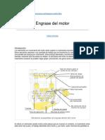 01 Sistema de Engrase Del Motor