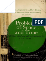 Problems of Space and Time