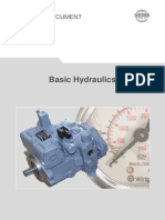 Hydraulic Training Wirgent Document
