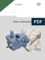 Hydraulic Training Wirgent Document