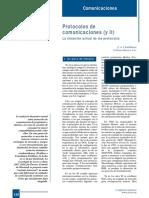 393-130 Protocolos de Comunicaciones (y II)