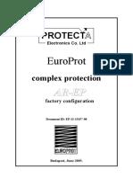 AR-EP EuroProt