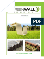 Brochure GreenWall - Uk -2016-A