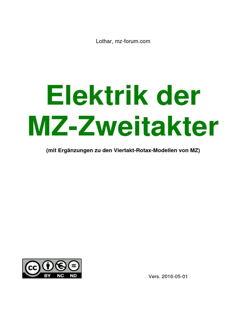 Ziemlich Denso 1 Draht Generator Zeitgenössisch - Der Schaltplan ...