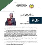 2017-Graduation-Message.pdf