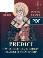Sf. Serafim Sobolev - Predici.pdf