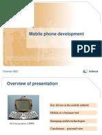 Mobile phone development_IFI.ppt