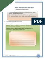 Modul Pembelajaran Bab 2